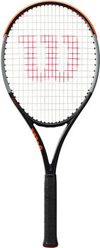Wilson Burn 100 LS tennisracket Heren Grijs