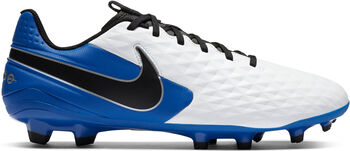 Nike Tiempo Legend 8 Academy MG voetbalschoenen Heren Wit