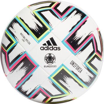 ADIDAS Uniforia League EK2020 Voetbal in Gift Box Wit