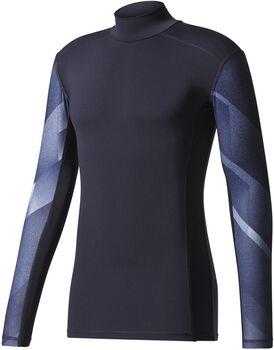 Adidas Tango Jersey Basislaag set Heren Blauw