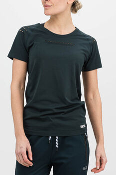 Sjeng Sports Ingrid t-shirt Heren Groen