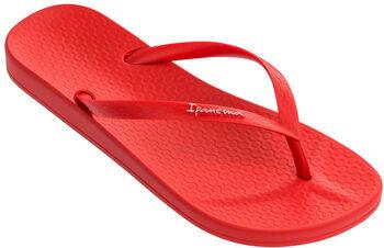 Ipanema Anatomic Colors slippers Dames Rood