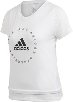 Slim Graphic shirt