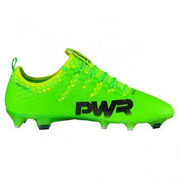 Puma evoPOWER Vigor 1 FG voetbalschoenen Heren Groen