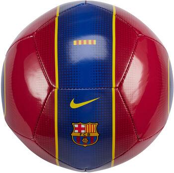 Nike FC Barcelona Skills voetbal Rood