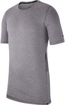 Nike Utility shirt Heren Grijs