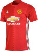 Manchester United Home wedstrijdshirt