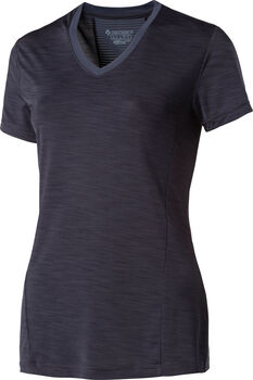 TECNOPRO Rosa shirt Dames Blauw