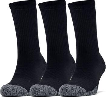 Under Armour Heatgear sokken Heren Zwart