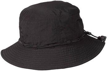 Hatland Kaia Lady hoed Zwart