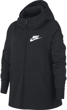 Nike Sportswear hoodie Zwart