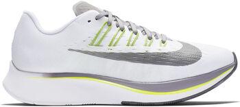 Nike Zoom Fly hardloopschoenen Dames Wit