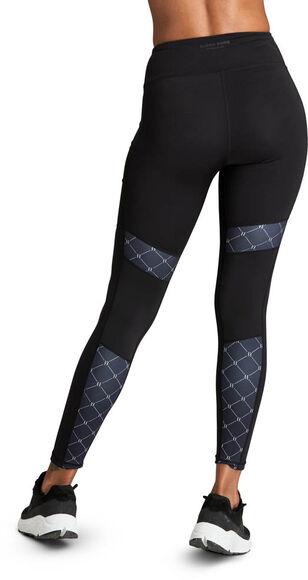 Sthlm High Waist Block legging