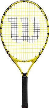 Wilson Minions 23 tennisracket Geel