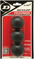 Progress Blister squashballen