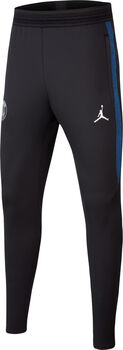 Nike Paris Saint-Germain Dri-FIT Strike kids broek Jongens Zwart