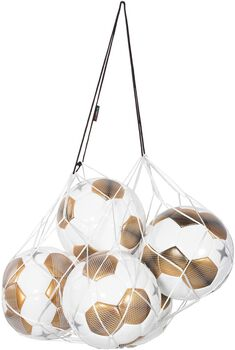 Stanno Ball Net Max. 5 Pcs Wit