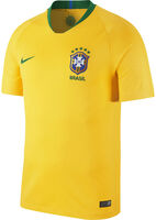 Breathe Brasil CBF Stadium Home shirt