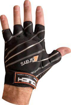 Grays Touch Glove hockeyhandschoen Heren Zwart