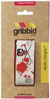 Tk Gribbid Chamois fungrip  Groen