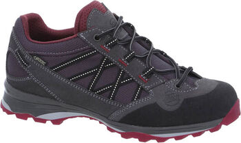 Hanwag Belorado II Low Lady GTX wandelschoenen Dames Grijs