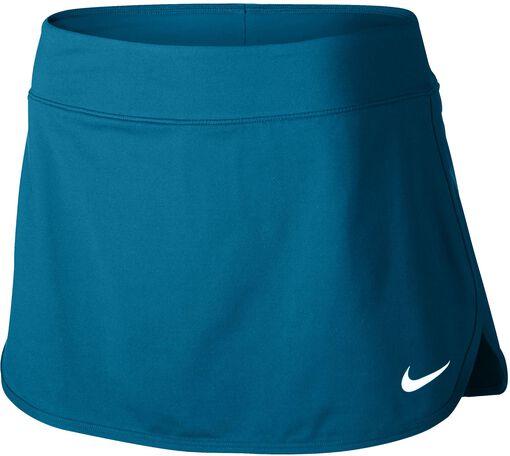 Nike - Court Pure rokje - Dames - Kleding - Blauw - L