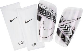 Nike Mercurial Lite CR7 scheenbeschermers Heren Wit