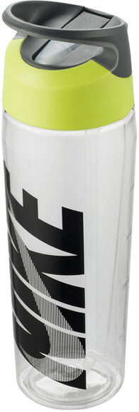 Hypercharge Straw Graphic 700ml waterfles