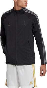 adidas Juventus Anthem Jack Heren Zwart