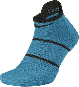 Nike Court Essentials No-Show sokken Heren Blauw