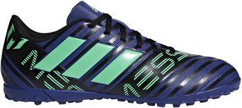 ADIDAS Nemeziz Messi Tango 17.4 TF voetbalschoenen Heren Blauw