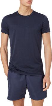 ENERGETICS Telly UX shirt Heren Blauw