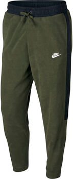 Nike Sportswear broek Heren Groen