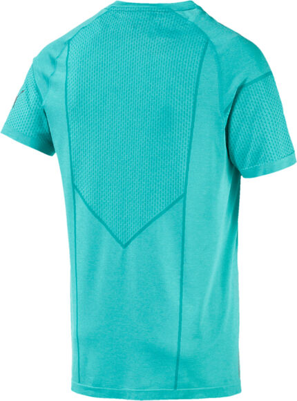 Reactive evoKNIT shirt