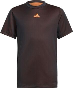 adidas AEROREADY T-shirt Zwart