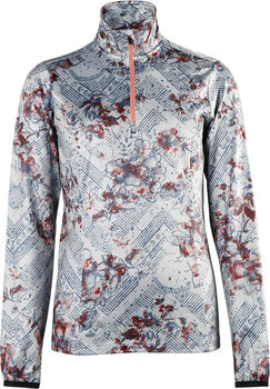Brunotti Rodia Fleece kids skipully Meisjes Wit