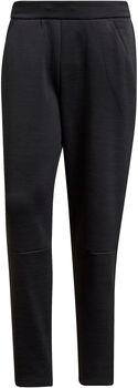 adidas Z.N.E. Tapered broek Heren Zwart