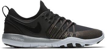Nike Free TR 7 Metallic fitness schoenen Dames Zwart