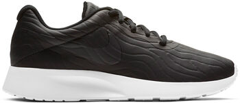 12fc22c2b98 Nike Tanjun Premium sneakers Dames Zwart