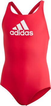 adidas Badge Of Sport badpak Meisjes Roze