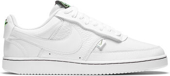 Nike Court Vision Low sneakers Dames Wit