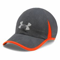 Under Armour Shadow 4.0 cap Grijs