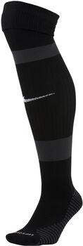 Nike Matchfit Knee High sokken Heren Zwart