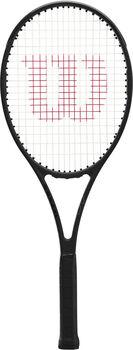 Wilson Pro Staff RF 97 V13.0 tennisracket Heren Zwart