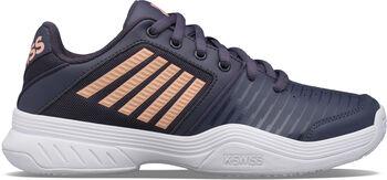 K-Swiss Court Expres Omni kids tennisschoenen Paars
