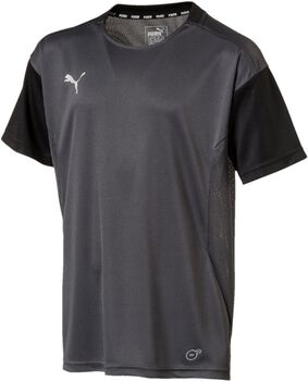 Puma ftbINXT jr shirt Jongens Grijs