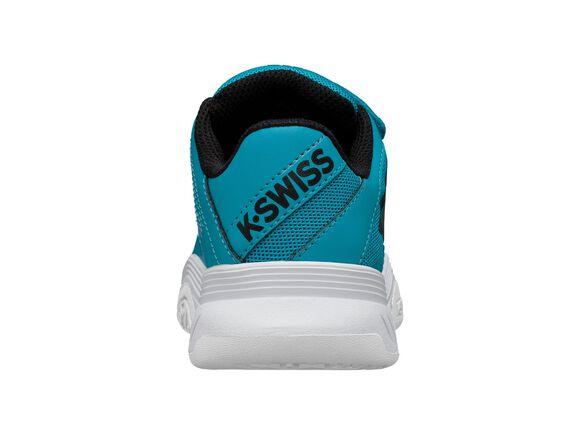 Court Express Strap Omni kids tennisschoenen