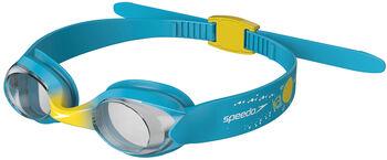 Speedo Illusion kids zwembril Meisjes Blauw