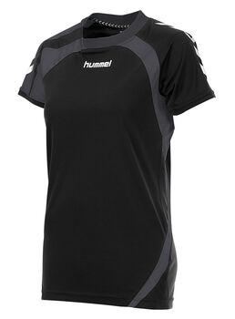 Hummel Odense shirt Dames Zwart