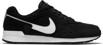 Nike Venture Runner Suède sneakers Heren Zwart